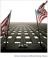 Goldman HQ