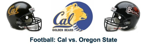 Cal and Oregon State
